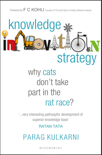 Parag Kulkarni Interview - Knowledge Innovation Strategy Book