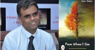 Dr. Ajay Yadav Interview