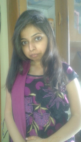 Himanshika Sharma Interview