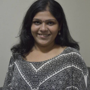 Kavipriya Moorthy Interview - I don`t wear Sunscreen Book
