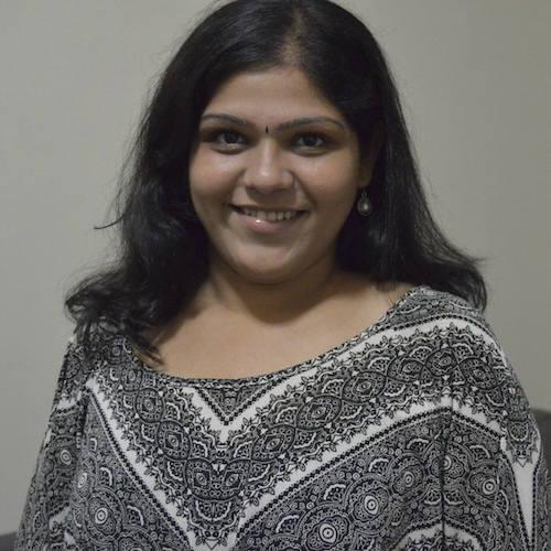 Kavipriya Moorthy Interview - I don`t wear Sunscreen Book