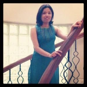 Priyanka Naik Interview