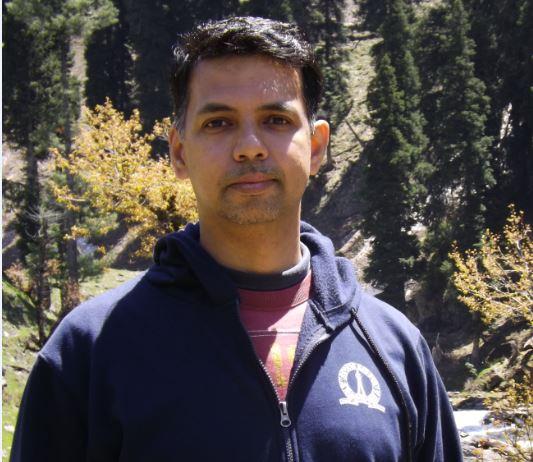 Asad Ali Junaid Interview