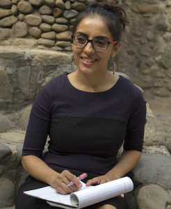 Vani Interview - The Recession Groom Book