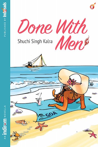 Shuchi Singh Kalra Interview - Done With Men Book