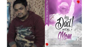 Sandeep Sharma Interview