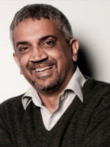 Vasudev Murthy Interview