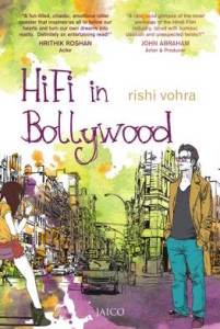 Rishi Vohra Interview