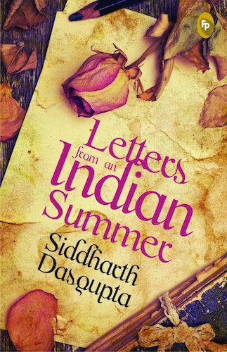 Siddharth Dasgupta Interview