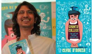 Clyde D`Souza