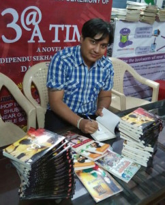 Diptendu Sekhar Chakraborty Interview