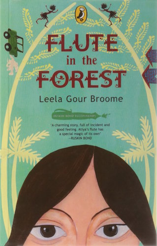 Leela Gour Broome Interview
