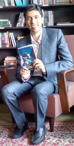 Pankaj Giri Interview