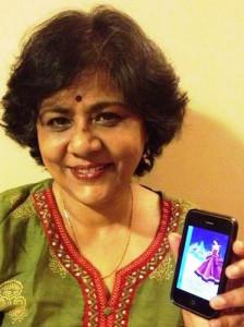 Sarita Varma Interview