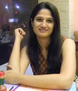 Shweta Brijpuria Interview