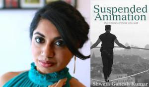 Shweta Ganesh Kumar Interview