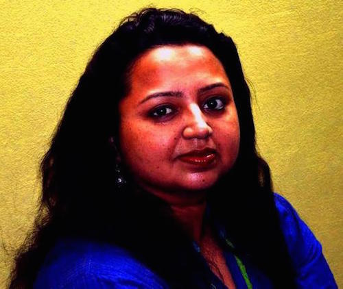Sweta Chakraborty Interview