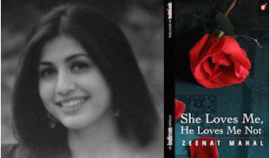 Zeenat Mahal Interview