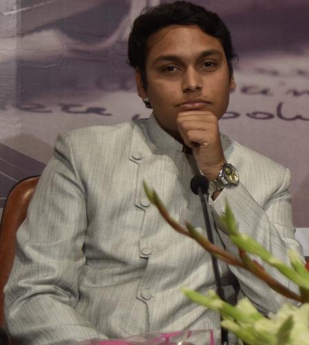 Anuj Shrivastava Interview