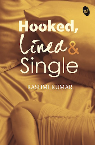 Rashmi Kumar Interview