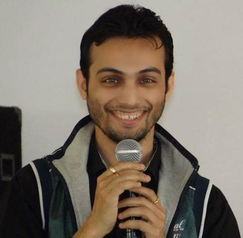 Kunal Bhardwaj Interview