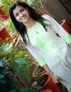 Nistha Tripathi Interview