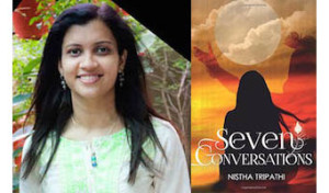 Nistha Tripathi Interview