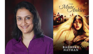 Radhika Nathan Interview