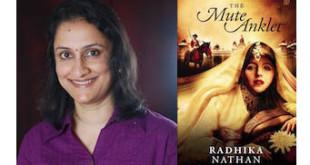 Radhika Nathan Interview
