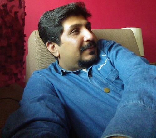 Sudham Ravinutala Interview