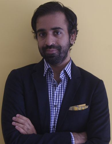 Aditya Iyengar Interview