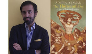 Aditya Iyengar Interview
