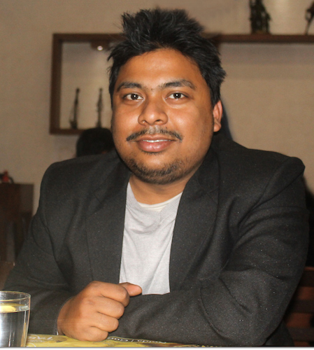 Ajitabha Bose