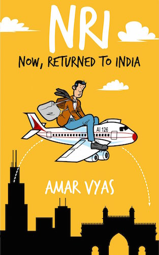 Amar Vyas Interview