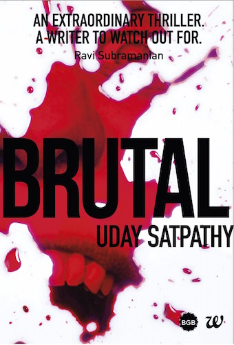 uday satpathy