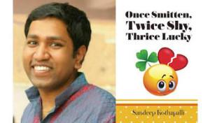 Sandeep Kothapalli Interview