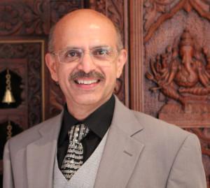 Shankar Kashyap