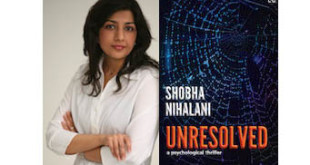 Shobha Nihalani Interview