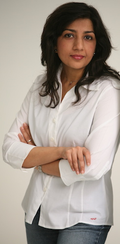 Shobha Nihalani Interview
