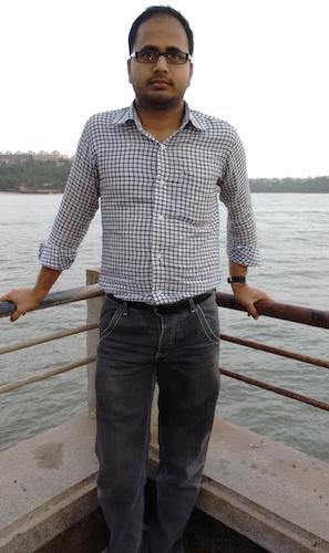 Soumya Ranjan Padhi