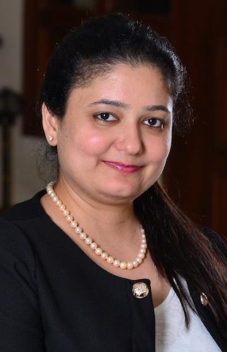 Swati Khanna