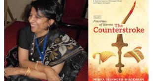 Medha Bhaskaran Interview