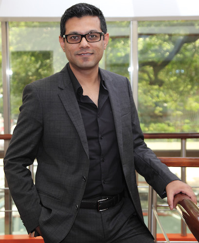 Dheeraj Sinha Interview