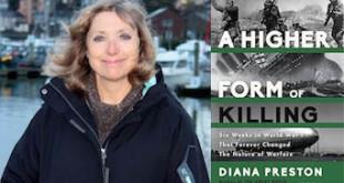 Diana Preston