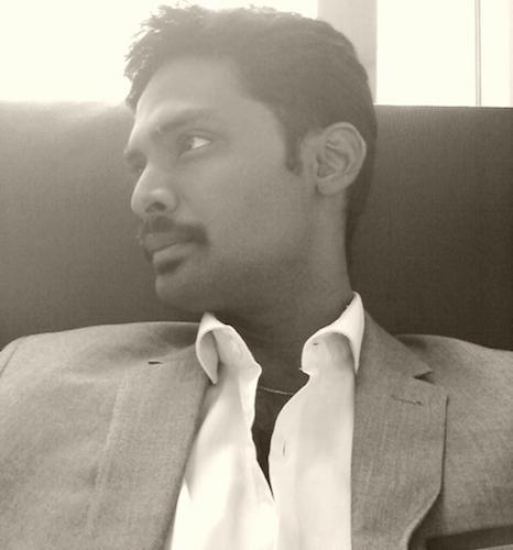 Saravana Kumar Murugan