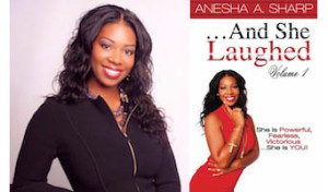 Anesha Sharp Interview