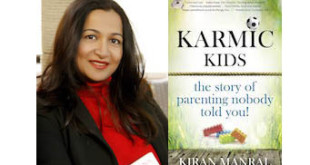 Kiran Manral Interview