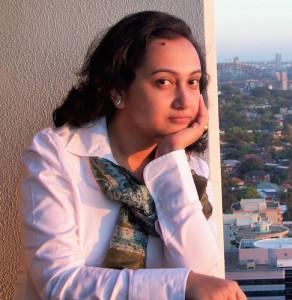 Moitrayee Bhaduri
