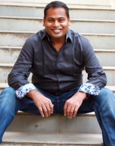 Sriman Narayanan