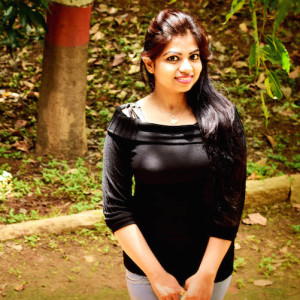 Swati Kumari